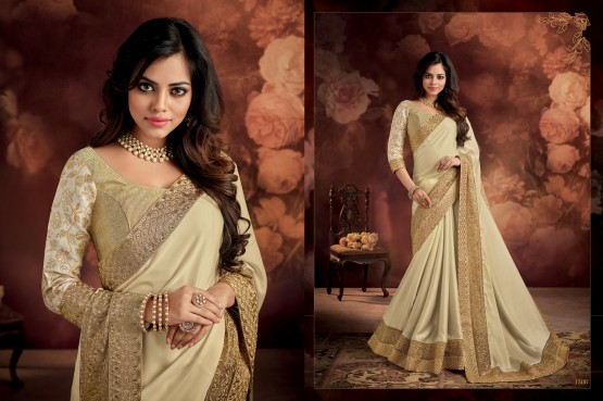 Sarees of the Indian Fashion Scene